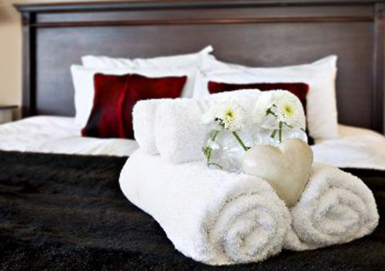 Maid Services | Residence Masna